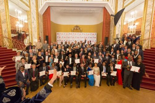2015 ESQR Awards